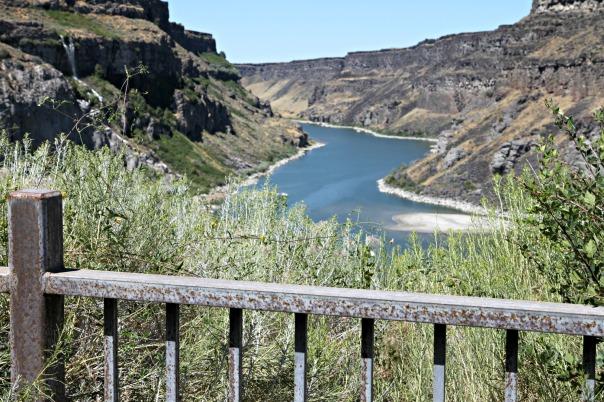 Shoshone Falls Snake River Idaho Day Trip Stronglikemycoffee.com