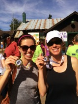 Huckleberry Festival 5k Medals Stronglikemycoffee.com