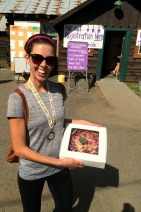Huckleberry Festival Huckleberry Pie Prize Stronglikemycoffee.com